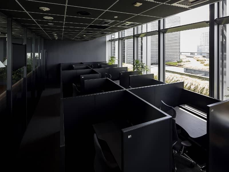 AGC株式会社〜社員が集中できる環境づくり