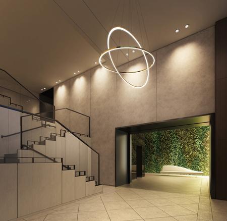 グリーンと陽光と自然の音が調和する「ザ・パークハウス」の新物件から考える、これからの時代の住み心地